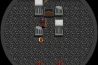 Dungeon Of Doom GameMaker screenshot