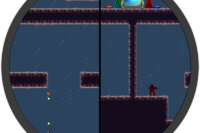 Robo Bros GameMaker screenshot