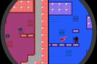 Robo Enemies GameMaker screenshot