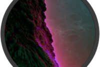 Space Coral website screenshot