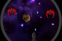 Space Game GameMaker screenshot